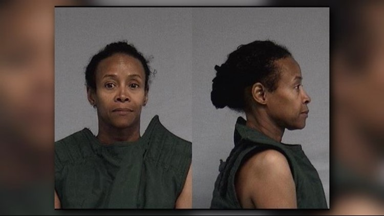 Florida woman accused of shooting husband for his tone of voice while she performed Google search