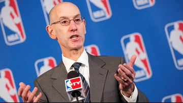 NBA preparing for possibility of season resuming in mid-to-late June as best-case scenario: Report