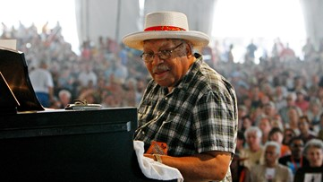 Ellis Marsalis, jazz master and musical family patriarch, dies at 85