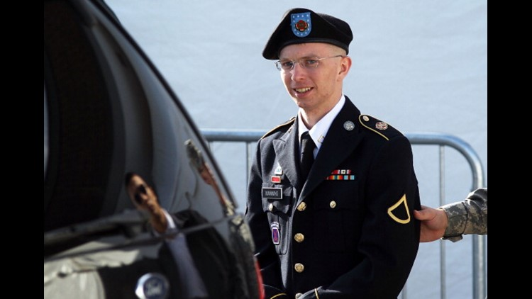 <p>Transgender soldier Chelsea Manning to remain in Army, receive benefits, while conviction is appealed. She won't be paid but will have access to health care, post exchanges and commissaries.</p>