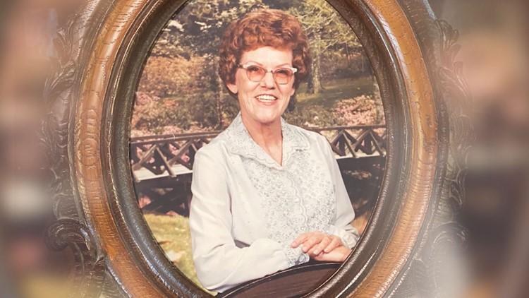 Woman blames robocallers in grandmother's death