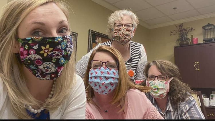Wearing masks in public could be next big step in fight against coronavirus
