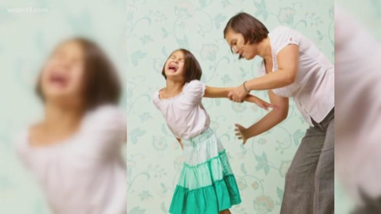 spanking foto
