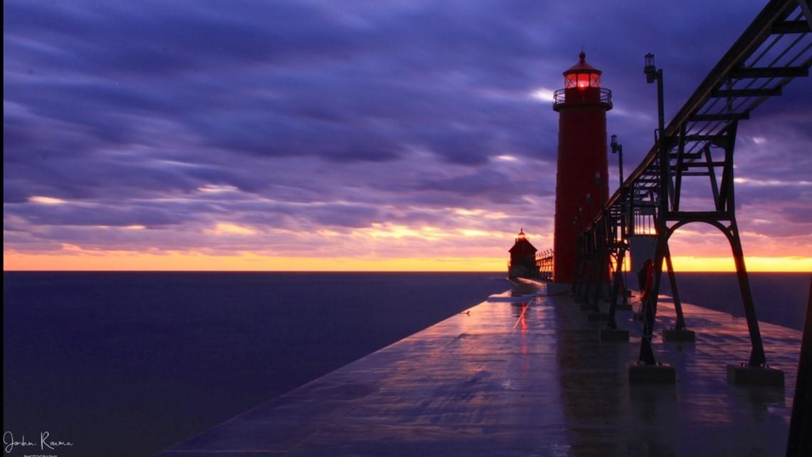 Grand Haven Lighthouse Conservancy Seeks 75k Grant Kgw Com